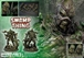 Prime 1 - SWAMP THING Ed. Deluxe / Estatua escala 1:3