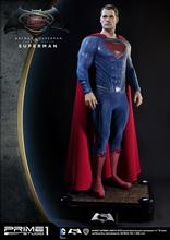 Prime 1 - SUPERMAN Batman Vs. Superman / Estatua escala 1:2