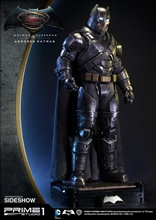 Prime 1 - ARMORED BATMAN Batman Vs. Superman / Estatua escala 1:2