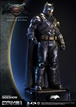 Prime 1 - ARMORED BATMAN Batman Vs. Superman / Estatua escala 1:2