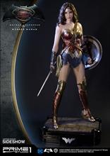 Prime 1 - WONDER WOMAN Batman Vs. Superman / Estatua escala 1:2