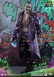 Hot Toys - JOKER Purple coat Ed. Exclusiva Suicide Squad / Figura de acción escala 1/6