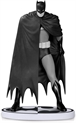 DC Collectibles - Batman: Black & White - BATMAN de DAVID MAZZUCCHELLI 2nd Edition