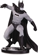 DC Collectibles - Batman: Black & White - BATMAN de GENE COLAN