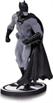 DC Collectibles - Batman: Black & White - BATMAN de GARY FRANK