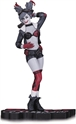 DC Collectibles - Harley Quinn: Red, White & Black - HARLEY QUINN de ANT LUCIA Bombshells