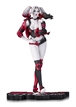 DC Collectibles - Harley Quinn: Red, White & Black - HARLEY QUINN de STANLEY