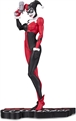 DC Collectibles - Harley Quinn: Red, White & Black - HARLEY QUINN de MICHAEL TURNER