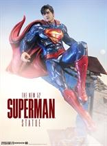 Prime 1 - SUPERMAN The New 52 / Estatua escala 1:4