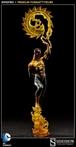Sideshow - Premium Format - SINESTRO / Estatua escala 1:4