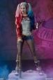 Sideshow - Premium Format - HARLEY QUINN Suicide Squad / Estatua escala 1:4