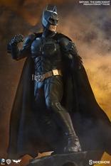 Sideshow - Premium Format - BATMAN The Dark Knight / Estatua escala 1:4