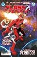 Flash: Porvenir núm. 1 de 3