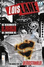 Lois Lane núm. 01 de 6