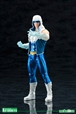 Kotobukiya - ArtFX+ - CAPTAIN COLD The new 52 / Estatua escala 1:10