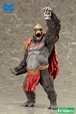 Kotobukiya - ArtFX+ - GORILLA GRODD The new 52 / Estatua escala 1:10