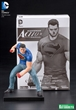 Kotobukiya - ArtFX+ - CLARK KENT Truth The new 52 SDCC 2016 Exclusive / Estatua escala 1:10