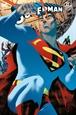Superman núm. 100/ 21 – Portada especial acetato (Edición limitada 1000 unidades)