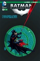 Batman: El Caballero Oscuro - Conspiración