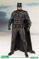 Kotobukiya - ArtFX+ - BATMAN Justice League / Estatua escala 1:10