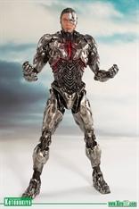 Kotobukiya - ArtFX+ - CYBORG Justice League / Estatua escala 1:10