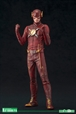 Kotobukiya - ArtFX+ - THE FLASH CW's The Flash Ed. Exclusiva / Estatua escala 1:10
