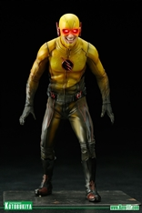 Kotobukiya - ArtFX+ - REVERSE FLASH CW's The Flash / Estatua escala 1:10