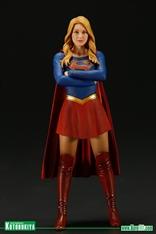 Kotobukiya - ArtFX+ - SUPERGIRL CW's Supergirl / Estatua escala 1:10