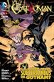 Catwoman núm. 05