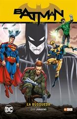 Batman: La búsqueda (Batman Saga - Batman y Robin Parte 4)