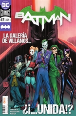 Batman núm. 102/ 47