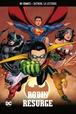 Batman, la leyenda núm. 41: Robin resurge