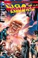 Liga de la Justicia de América núm. 13