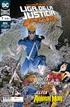 Liga de la Justicia Oscura vol. 2 núm. 07