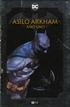 Asilo Arkham: Año Uno