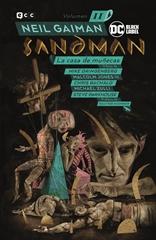 Biblioteca Sandman vol. 02: La casa de muñecas