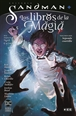 Universo Sandman - Los libros de la magia vol. 02: Segunda cuartilla