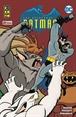 Las aventuras de Batman núm. 21