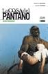 La Cosa del Pantano de Brian K. Vaughan núm. 01 (de 4): Seres queridos