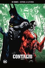 Batman, la leyenda núm. 44: Contagio Parte 3