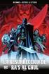 Batman, la leyenda núm. 45: La resurrección de Ra´s Al Ghul Parte 1