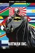 Batman, la leyenda núm. 47: Batman Inc. Parte 1