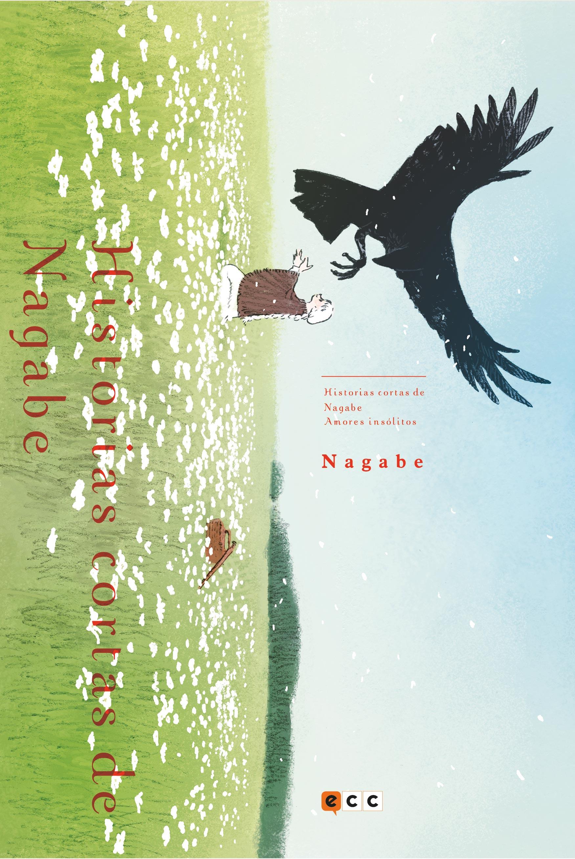 Historias cortas de Nagabe: Amores insólitos - ECC Cómics