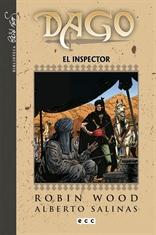 Dago núm. 07: El inspector