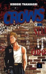 Crows núm. 04