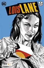 Lois Lane núm. 04 de 6