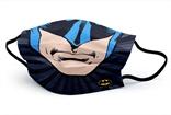 MASCARILLA - DC COMICS - Batman 01 - Talla S