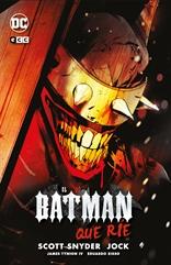 El Batman que Ríe (Segunda edición)