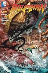 Aquaman núm. 08