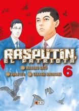 Rasputín, el patriota núm. 6 de 6